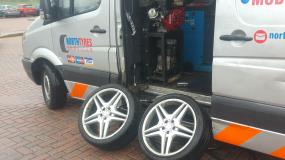 North Tyres Service Gallery Thumb 1